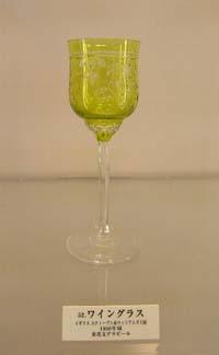 Blog イギリスワイングラス