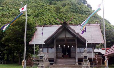 事比羅神社
