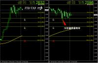 USD-CAD2月19日