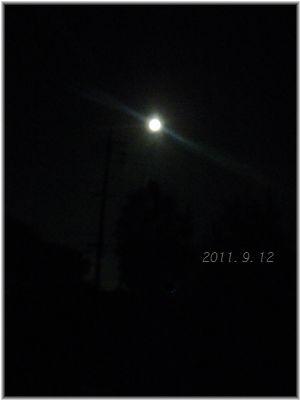 9-12 023 中秋の名月