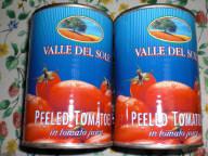 ホールトマト