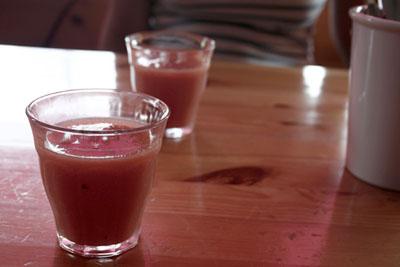 ブラニフ 野菜ジュース