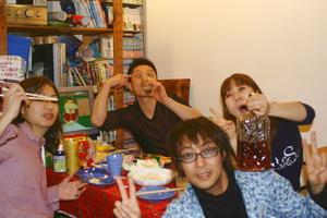 2009年お疲れ~♪
