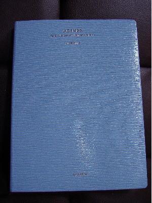 2009手帳