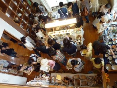 La terrasse blanche 2010.06.29