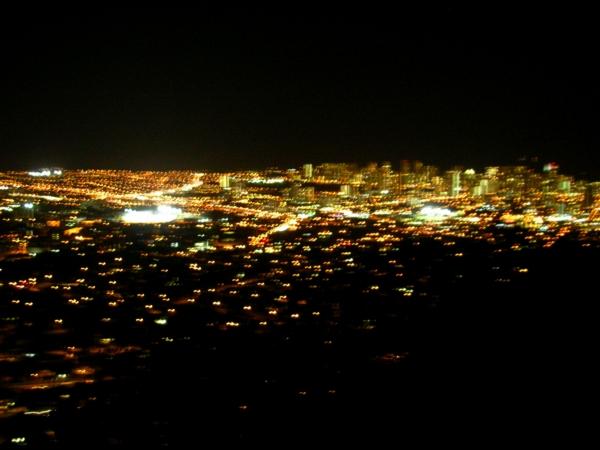 タンタ夜景