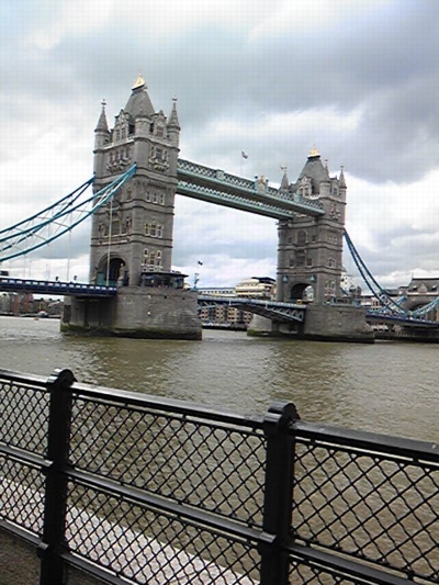 イギリスの旅2