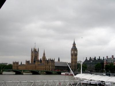 ロンドンアイ3