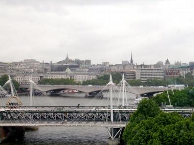 ロンドンアイ8