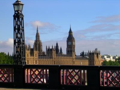 ロンドン6