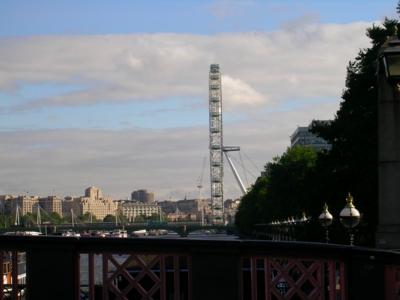 ロンドン7