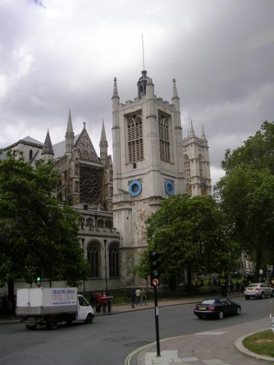ロンドン14