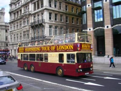 ロンドン25
