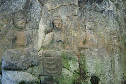 臼杵石仏4