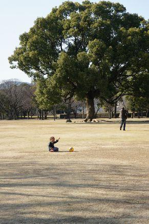 二の丸公園2