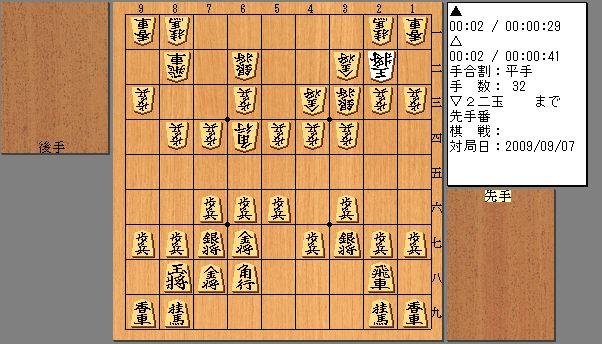 矢倉基本図