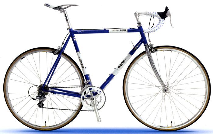 ぐりとぐらの本日も自転車日和 ...