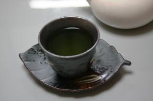まるごとさんかく茶