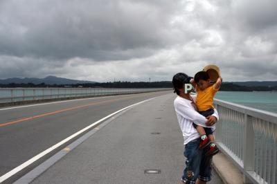古宇利大橋  20100521