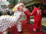 香港の獅子舞