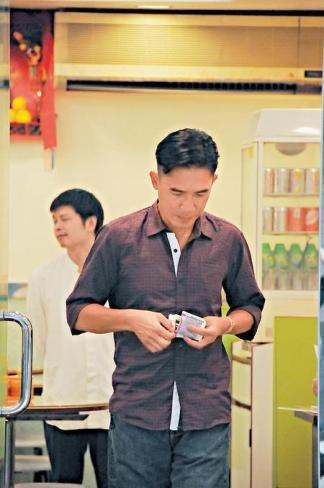 トニー@呑雲麺屋2