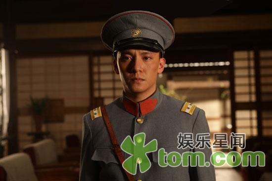 チャン・チェン蒋介石