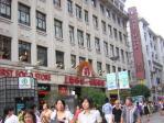 「上海市第一食品商店」