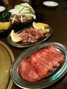 犇屋 肉2