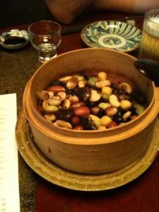 かむなび 豆