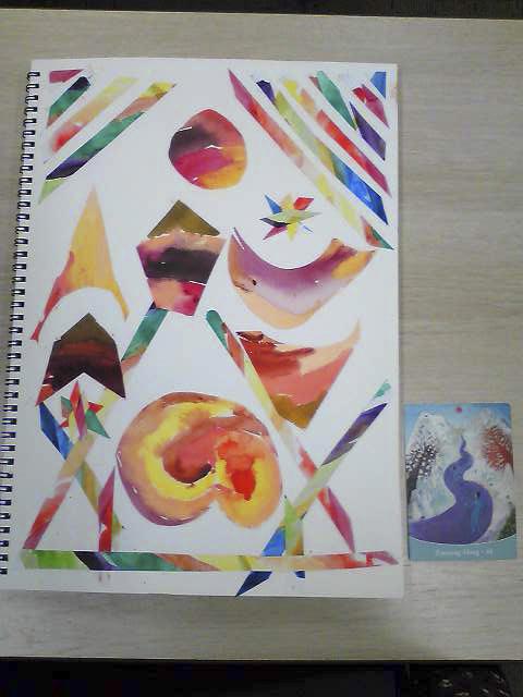 アートワーク4