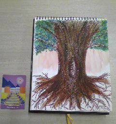 Art-tree-y