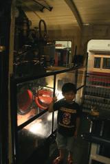 鉄道博物館3
