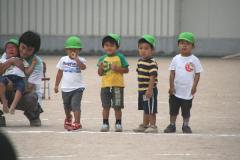 2009中村町保育園運動会3