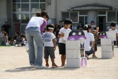 2009中村町保育園運動会6