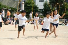 2009中村町保育園運動会8