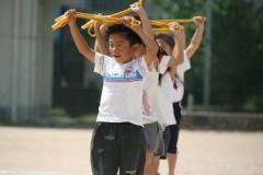 2009中村町保育園運動会1