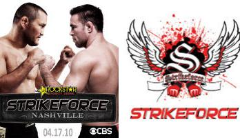 StrikeForce 0417 青木真也 メレンデス シールズ ヘンダーソン