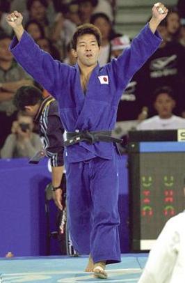 瀧本誠が柔道に復帰、総合格闘技は引退