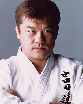 吉田秀彦がASTRAで引退試合