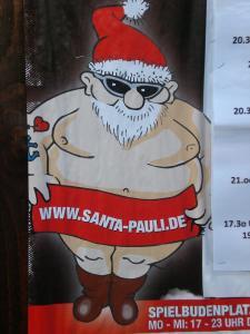 サンタ・パウリ