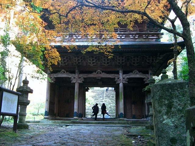 清水寺山門