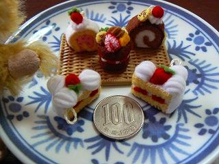 カウプレ1000用ケーキ。一同