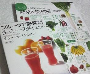 手作り野菜ジュース 作り方