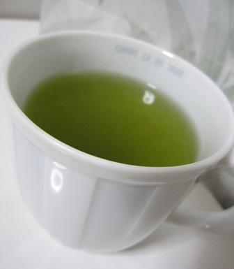 こいまろ茶 お茶