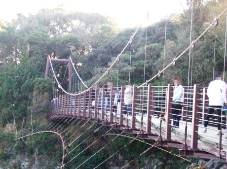 コピー (2) ~ 吊橋