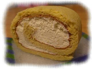 ロールケーキアップ