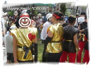 どんたく衣装2010