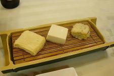 大豆三味セイロ蒸し