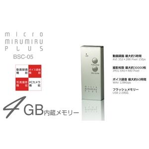 micro MIRUMIRU PLUS