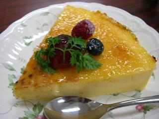 平成22年5月18日杵屋頒布会ケーキ